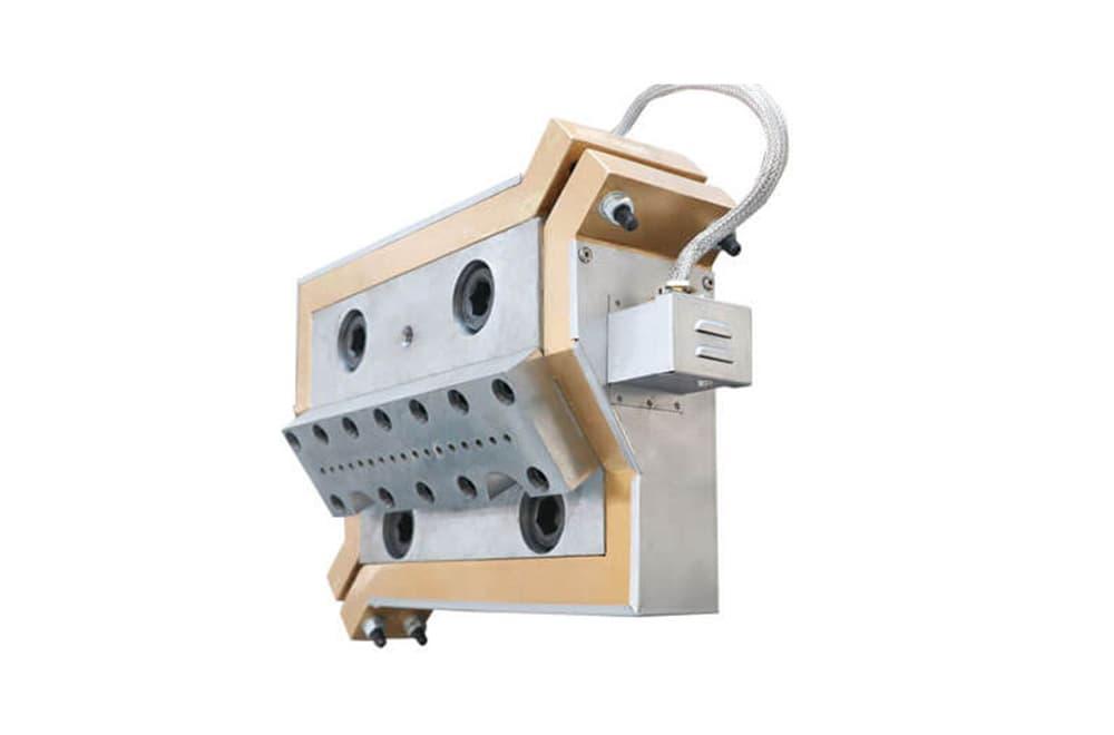 辅助机械用于塑料回收