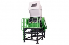 GF 系列 高产量高效塑料粉碎机