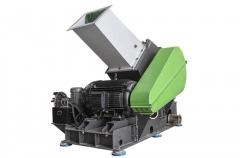 GP系列塑料粉碎机,用于粉碎长塑料管