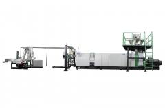 ASE -PRO卓越排气过滤造粒生产线